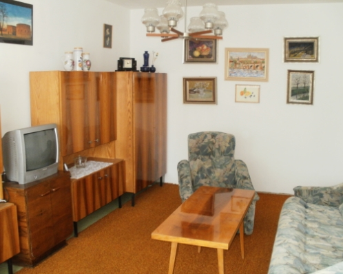 Slunný byt 3+1, Boskovice