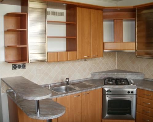 Zrekonstruovaný byt 2+1, Velké Opatovice