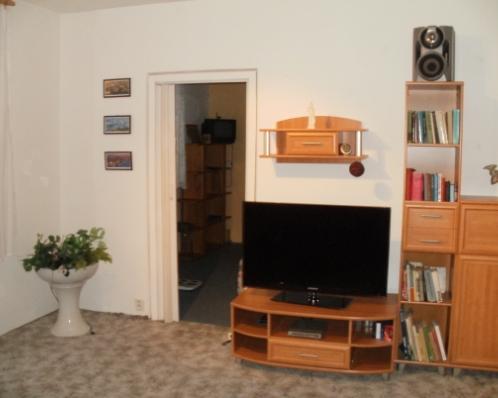 Družstevní byt 3+1, Brno-Líšeň