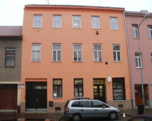 Prostorný Byt 4+kk, Brno-Husovice