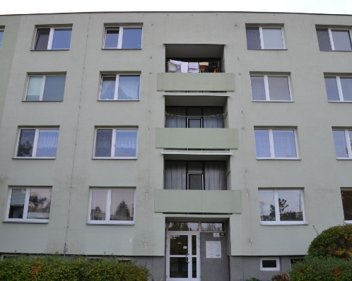 DB 1+1, Brno - Kohoutovice