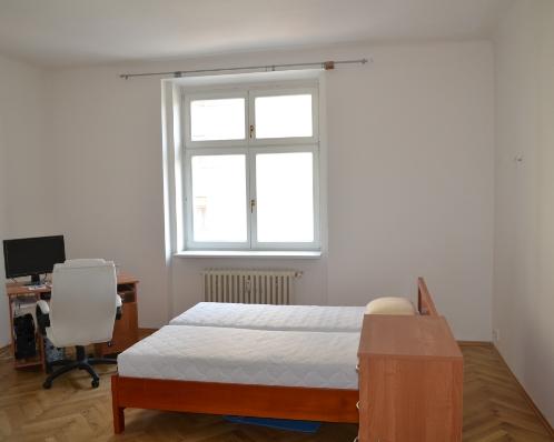 DB 3+1, Brno - Veveří