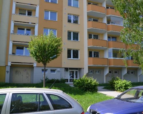 DB 1+1, Brno - Bystrc