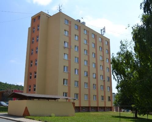 Byt 1+1, Mokrá-Horákov
