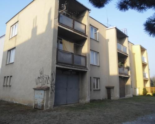Bytový dům se dvěma byty, Brno - Horní Heršpice