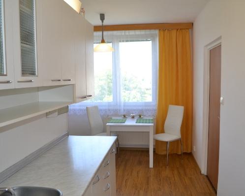 Byt 2+1 po částečné rekonstrukci, Brno - Kohutovice