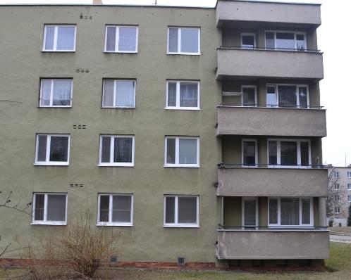 Udržovaný byt 1+1, Brno - Židenice