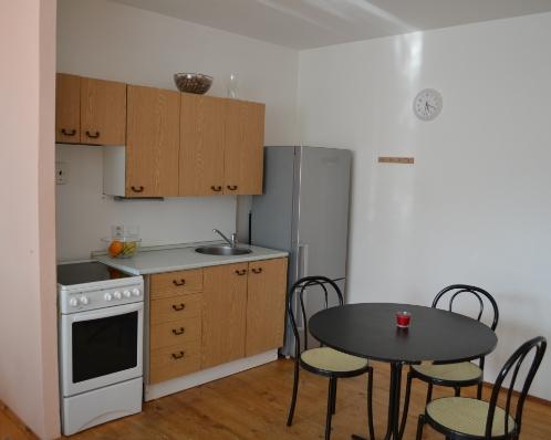 Udržovaný byt 2+kk, Brno - Nový Lískovec