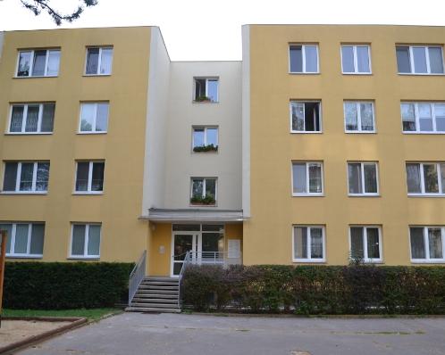 Byt 4+1 před rekonstrukcí, Brno - Líšeň